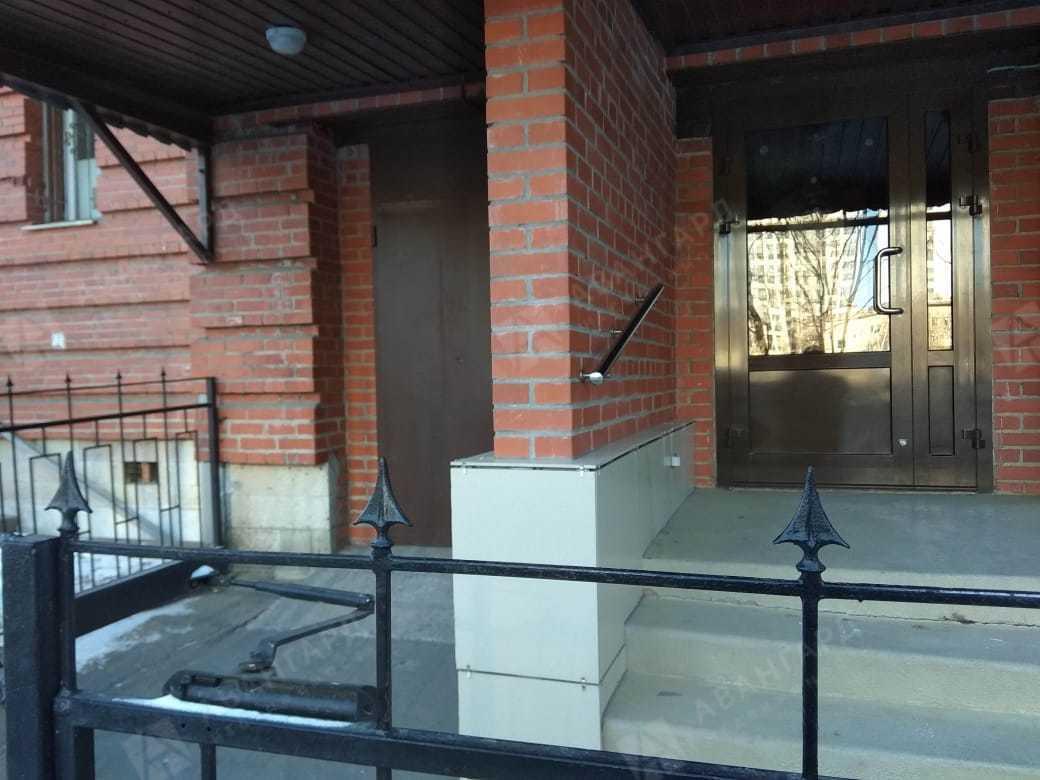 2-комнатная квартира, Будапештская ул, 8к4 - фото 24