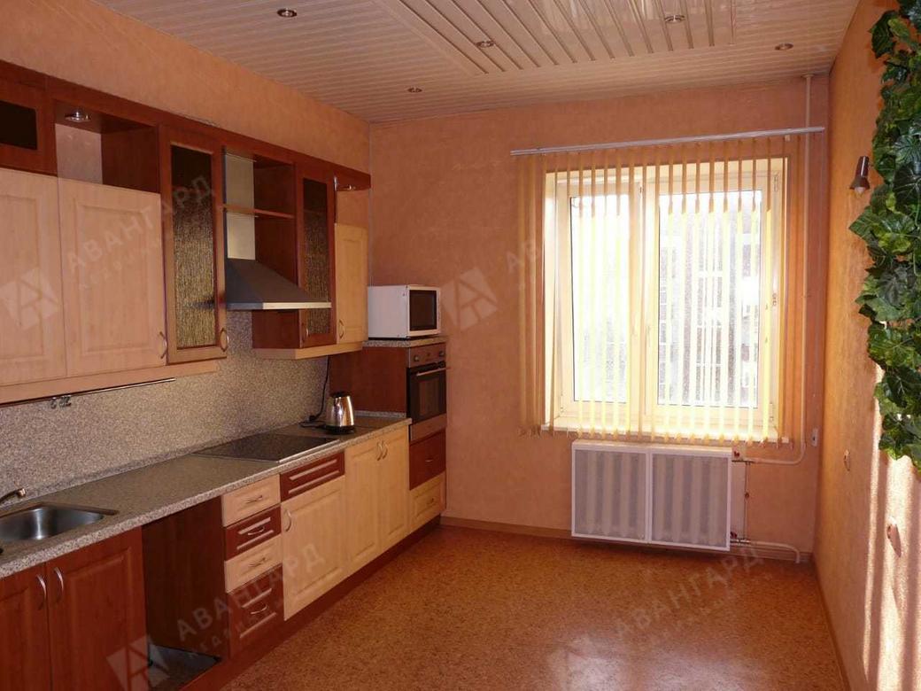 2-комнатная квартира, Будапештская ул, 8к4 - фото 1