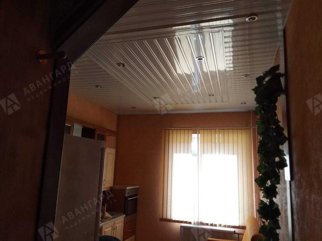 2-комнатная квартира, Будапештская ул, 8к4 - фото 2