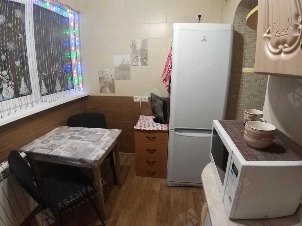 2-комнатная квартира, Тамбасова ул, 2 корп1 - фото 2