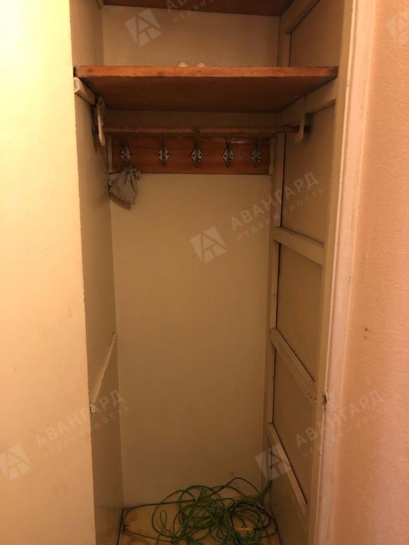 1-комнатная квартира, Науки пр-кт, 37 - фото 9