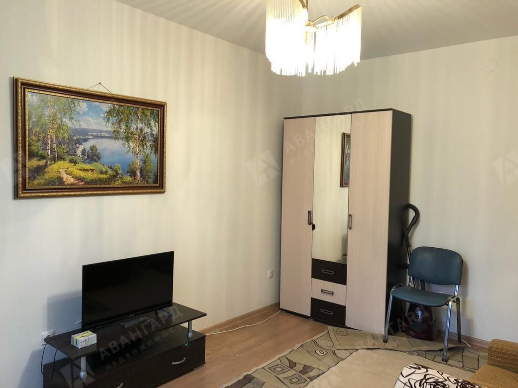 1-комнатная квартира, Шувалова ул, 9 - фото 2
