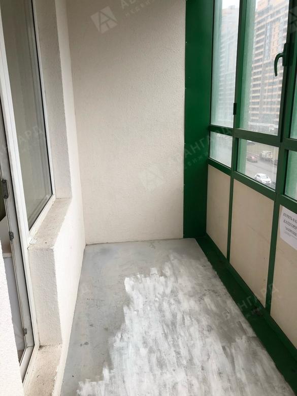 1-комнатная квартира, Шувалова ул, 9 - фото 7