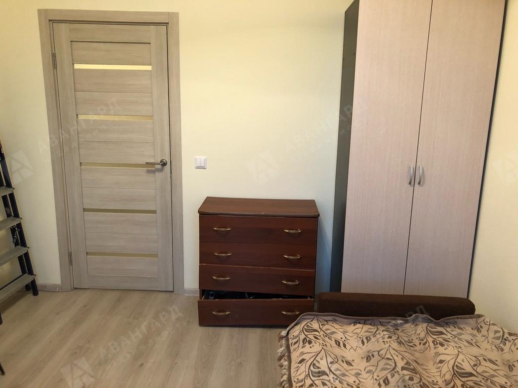 1-комнатная квартира, Менделеева б-р, 11к1 - фото 2
