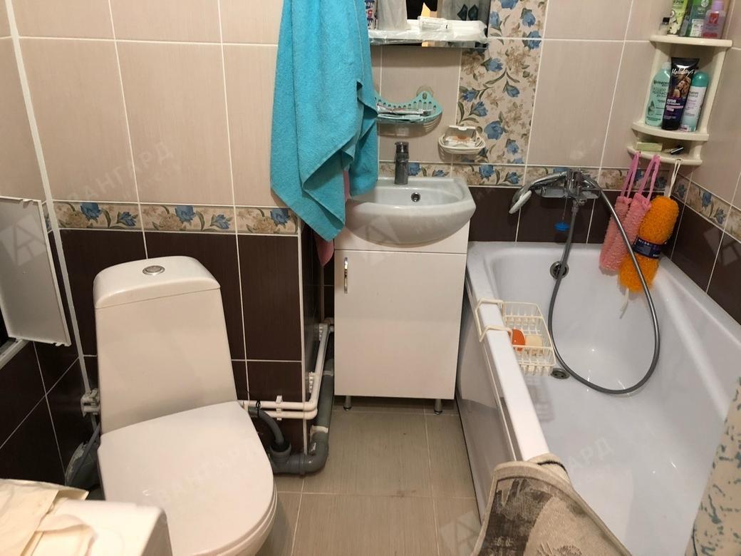 1-комнатная квартира, Менделеева б-р, 11к1 - фото 4