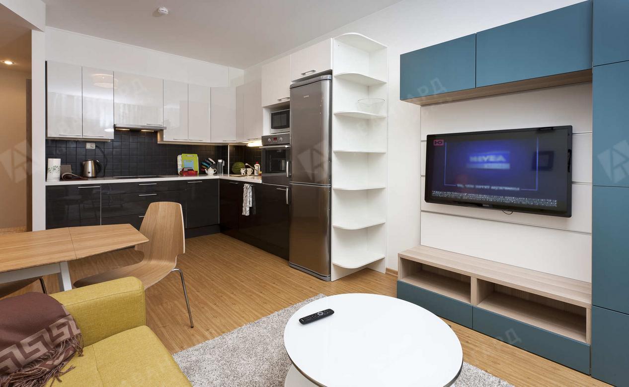 2-комнатная квартира, Фермское ш, 12Б - фото 2
