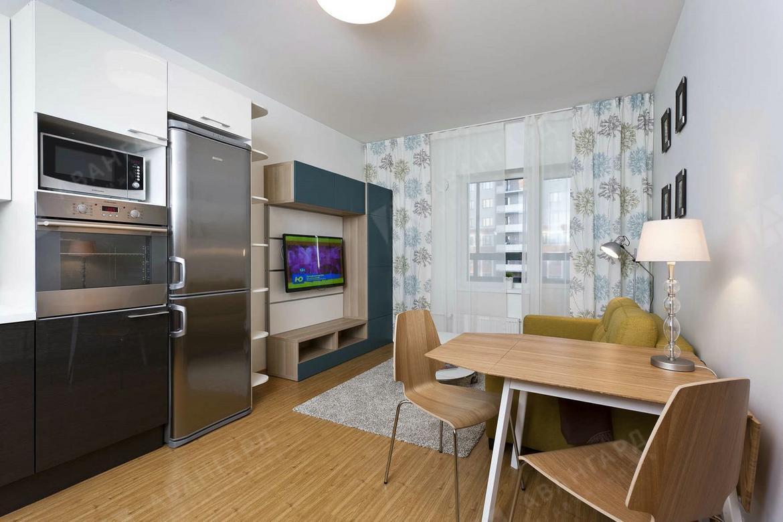 2-комнатная квартира, Фермское ш, 12Б - фото 1