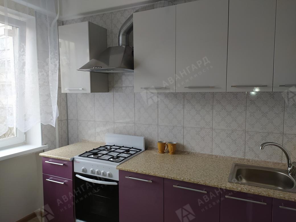 2-комнатная квартира, Будапештская ул, 4 - фото 1