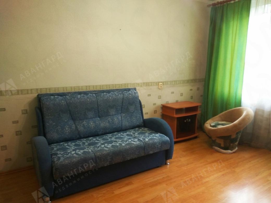 2-комнатная квартира, Искровский пр-кт, 28 - фото 1