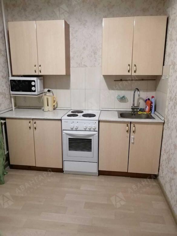 1-комнатная квартира, Туристская ул, 36к2 - фото 2