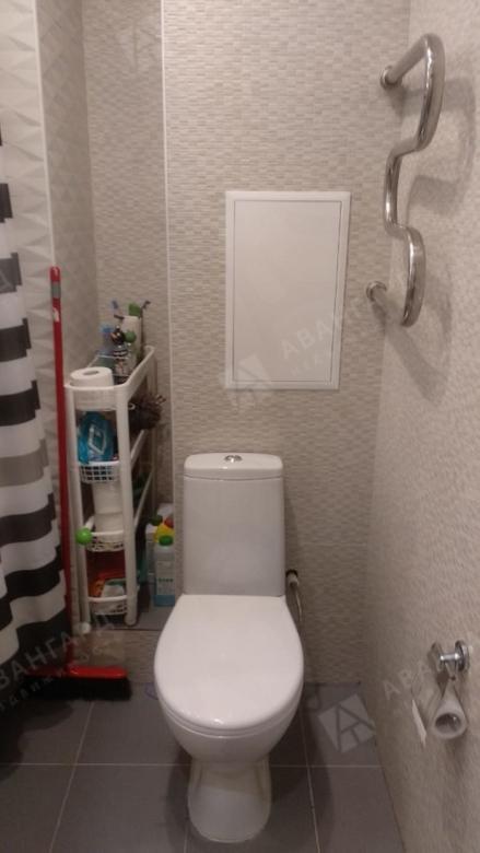 2-комнатная квартира, Просвещения пр-кт, 43 - фото 9