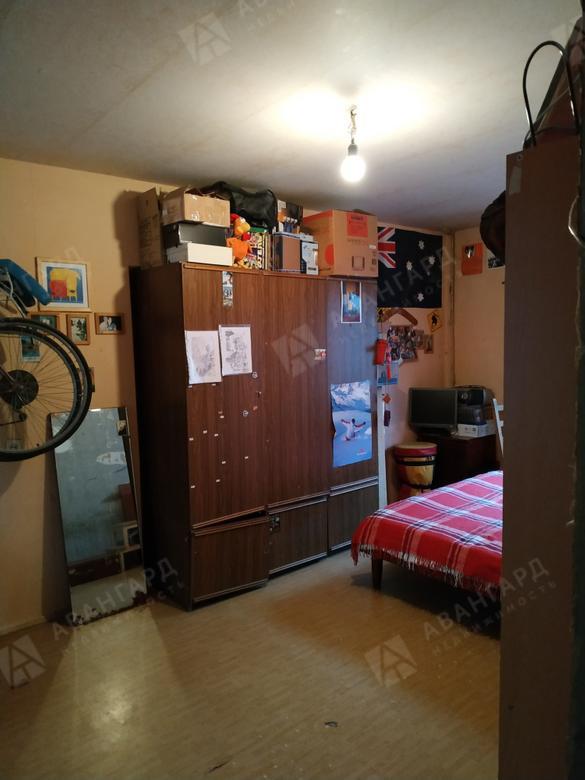 3-комнатная квартира, Авиаконструкторов пр-кт, 18к3 - фото 2