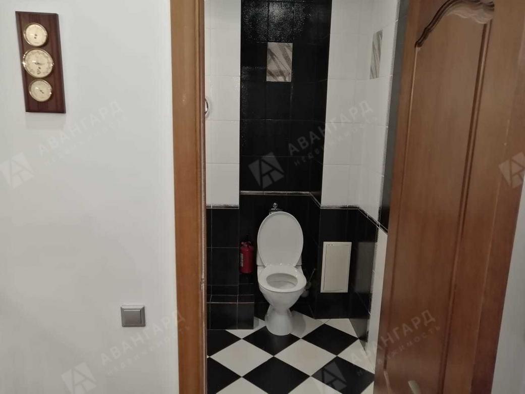 3-комнатная квартира, Энгельса пр-кт, 93 - фото 14
