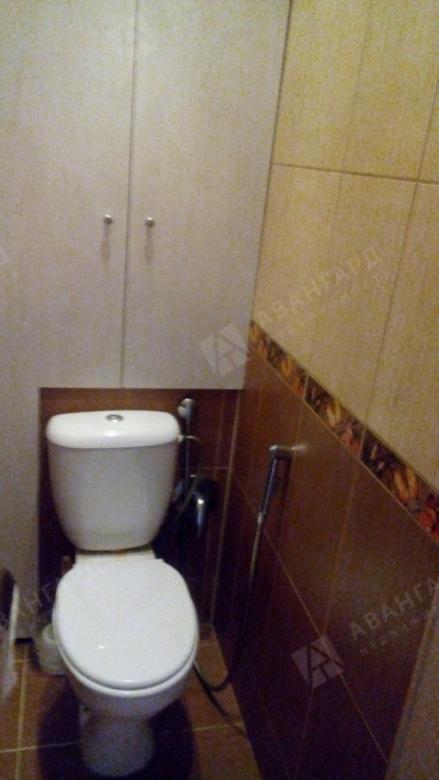 3-комнатная квартира, Художников пр-кт, 27к2 - фото 10