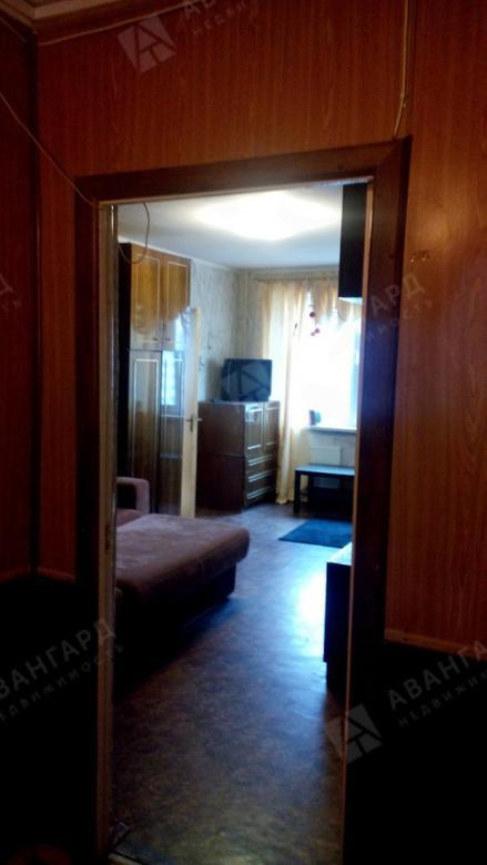 3-комнатная квартира, Художников пр-кт, 27к2 - фото 2