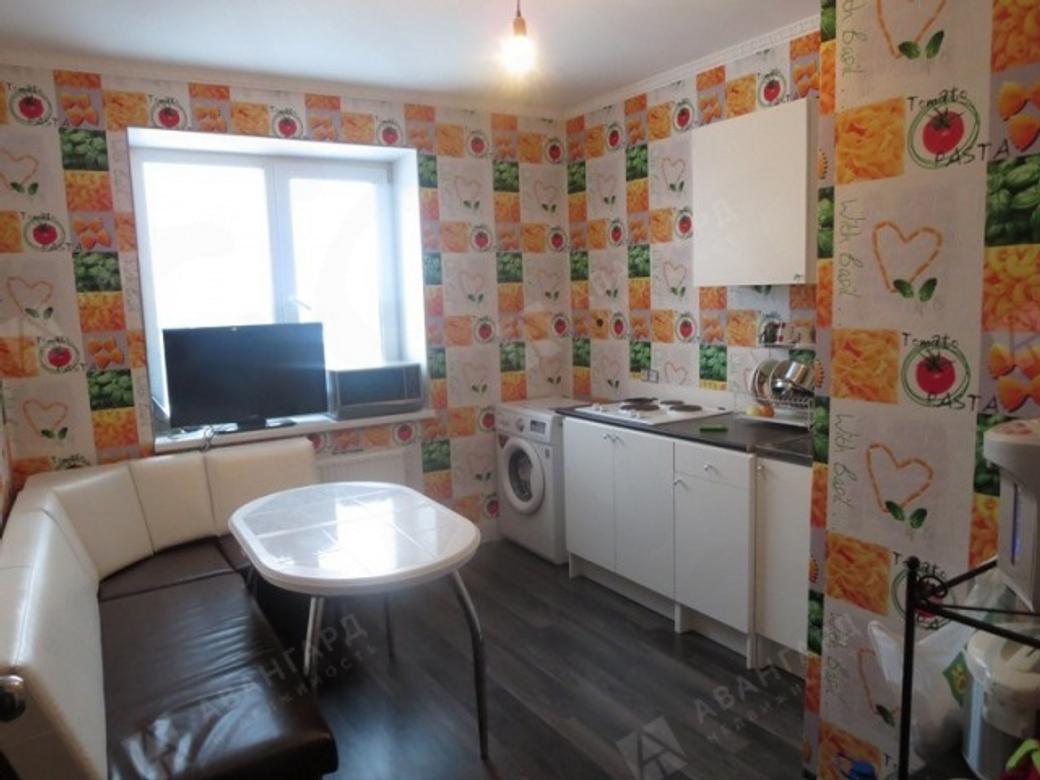 2-комнатная квартира, Московское ш, 12А - фото 1