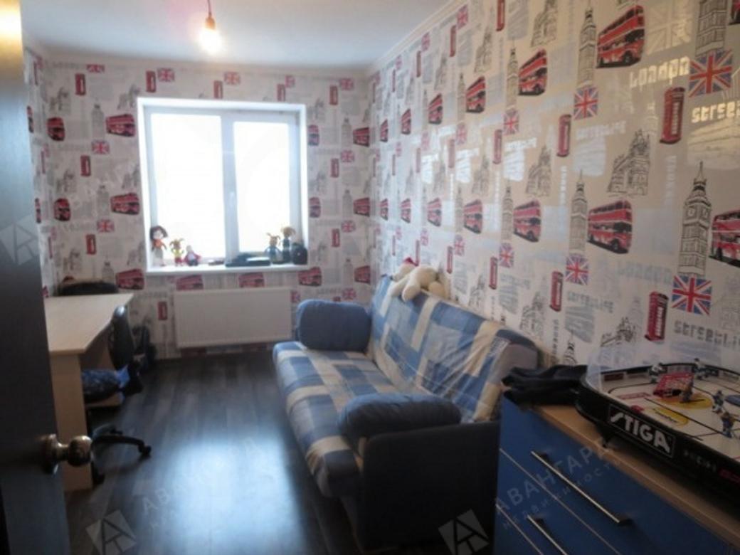 2-комнатная квартира, Московское ш, 12А - фото 2