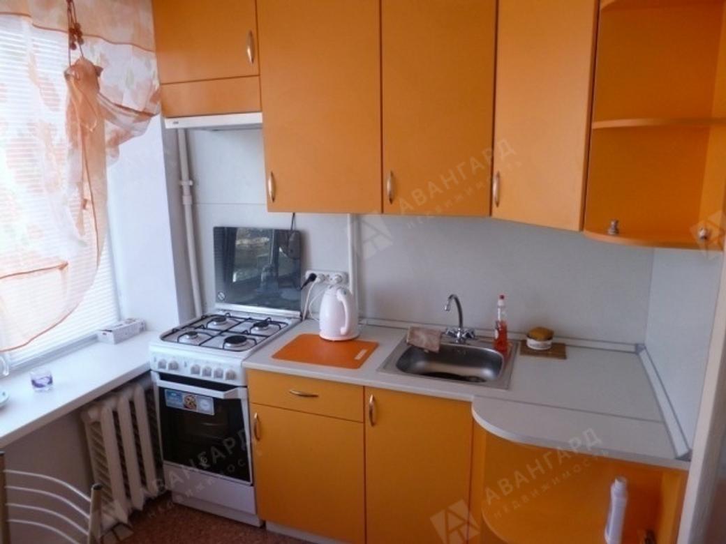 2-комнатная квартира, Ланское ш, 33к2 - фото 1