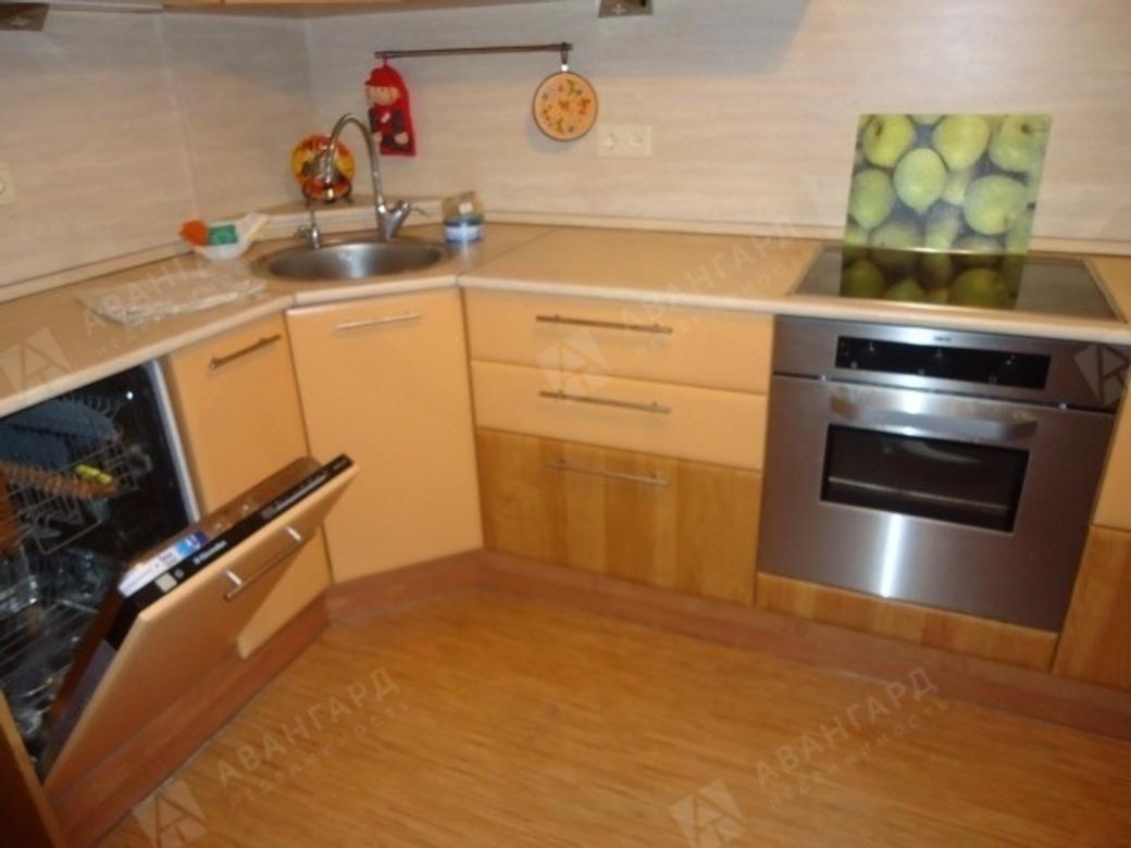 2-комнатная квартира, Прибрежная ул, 9 - фото 1