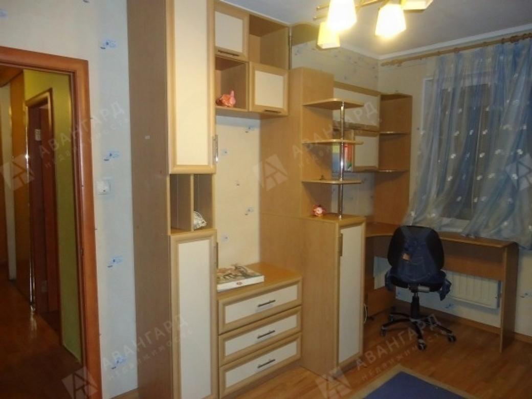 2-комнатная квартира, Прибрежная ул, 9 - фото 3
