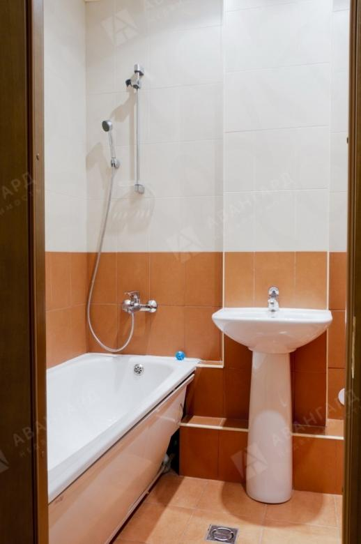 2-комнатная квартира, Коломяжский пр-кт, 15к1 - фото 4