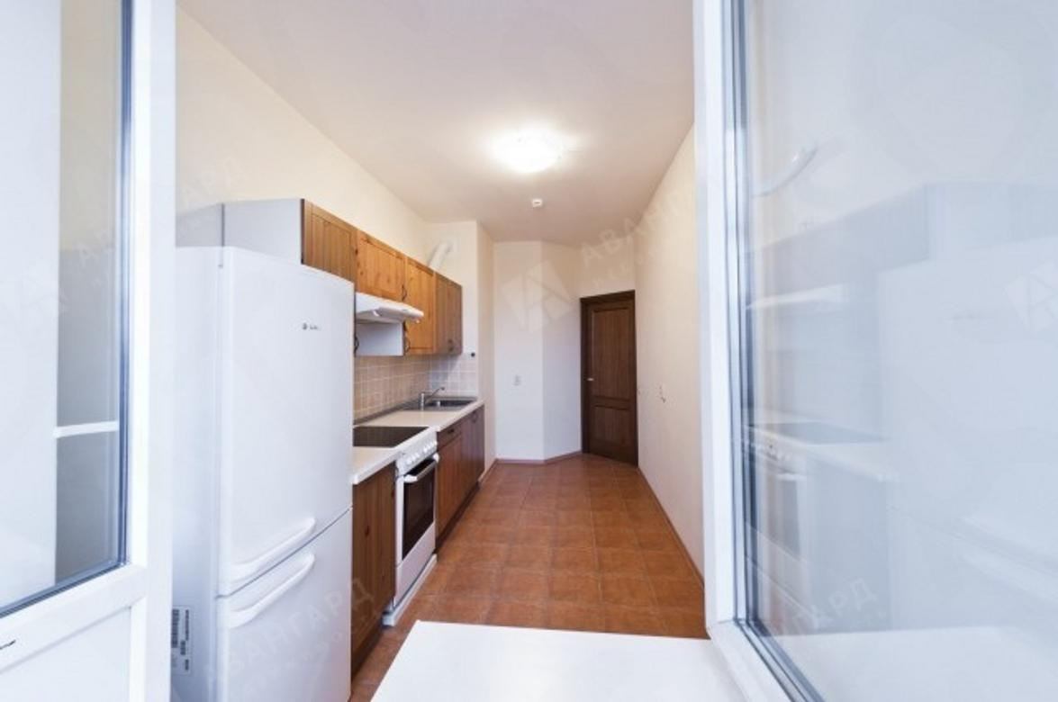 2-комнатная квартира, Коломяжский пр-кт, 15к1 - фото 1