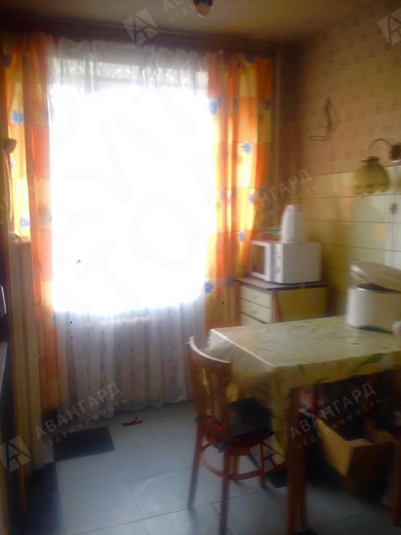 2-комнатная квартира, Славы пр-кт, 2Ак1 - фото 2