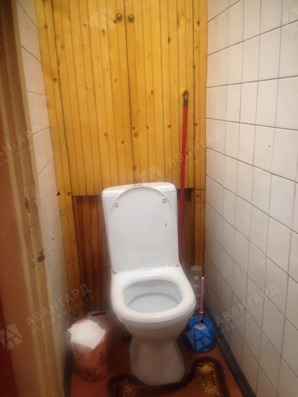 2-комнатная квартира, Славы пр-кт, 2Ак1 - фото 9