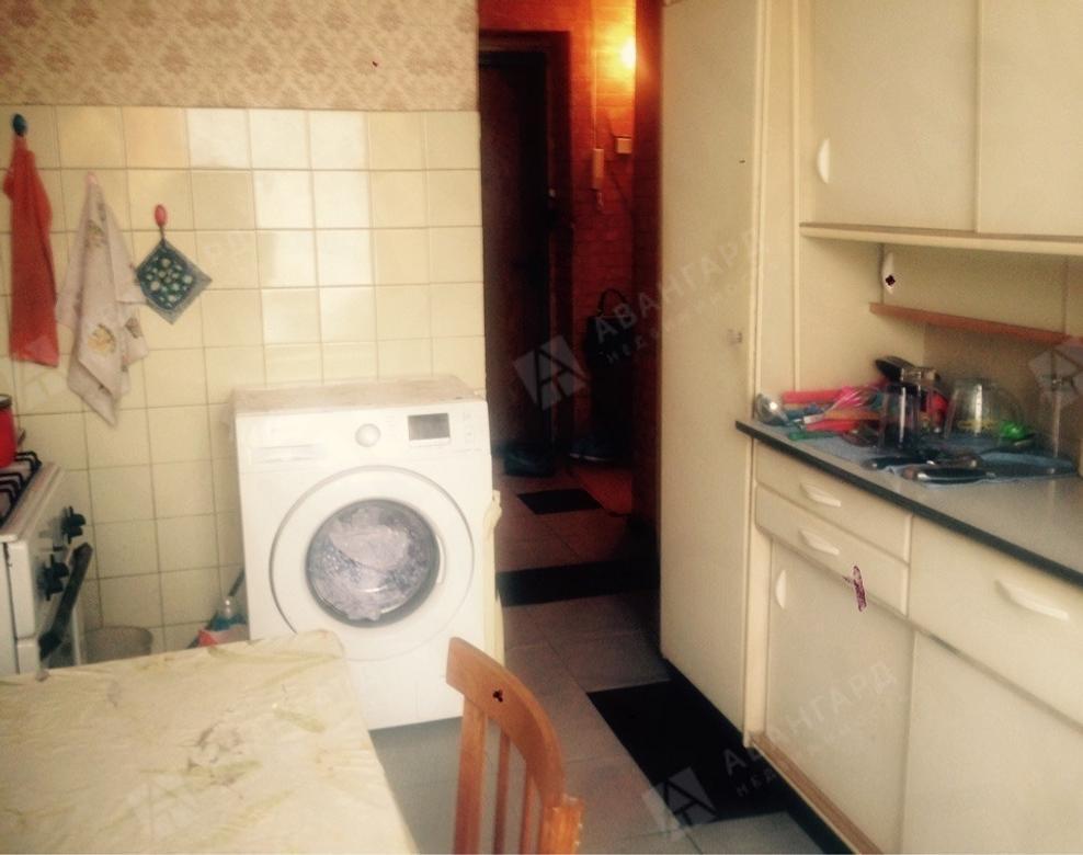 2-комнатная квартира, Славы пр-кт, 2Ак1 - фото 1