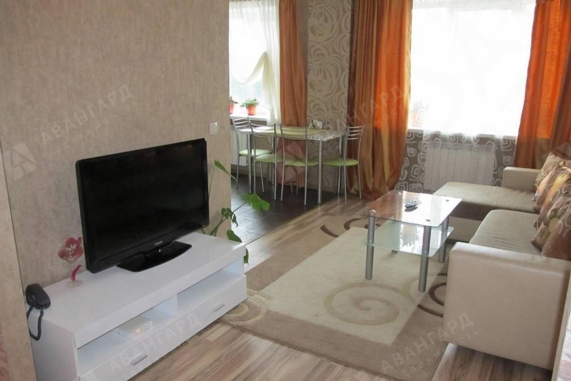 2-комнатная квартира, Славы пр-кт, 7к1 - фото 2