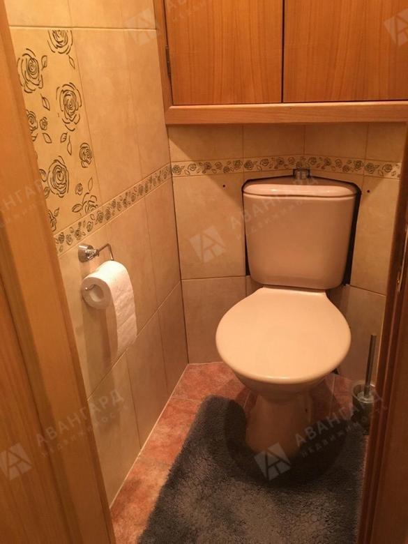2-комнатная квартира, Дыбенко ул, 12Дк1 - фото 13