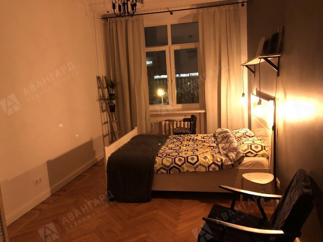 2-комнатная квартира, Московский пр-кт, 193 - фото 2