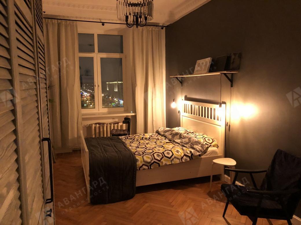 2-комнатная квартира, Московский пр-кт, 193 - фото 1