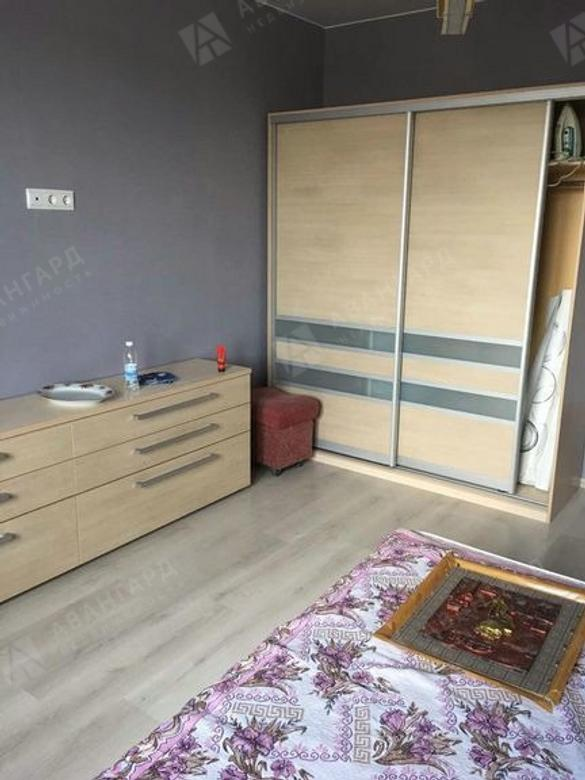 2-комнатная квартира, Смоленская ул, 18 - фото 2