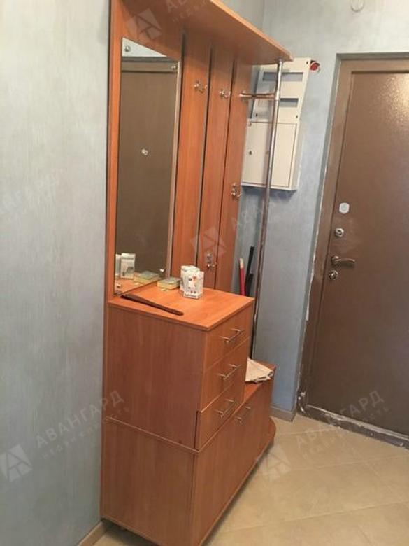 2-комнатная квартира, Смоленская ул, 18 - фото 10