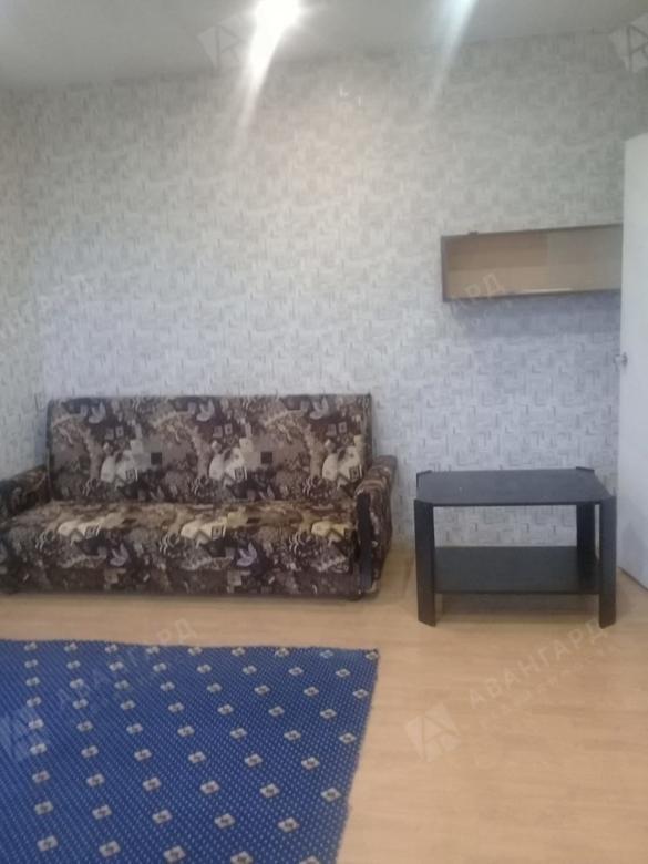 2-комнатная квартира, Индустриальный пр-кт, 11 к.2 - фото 1
