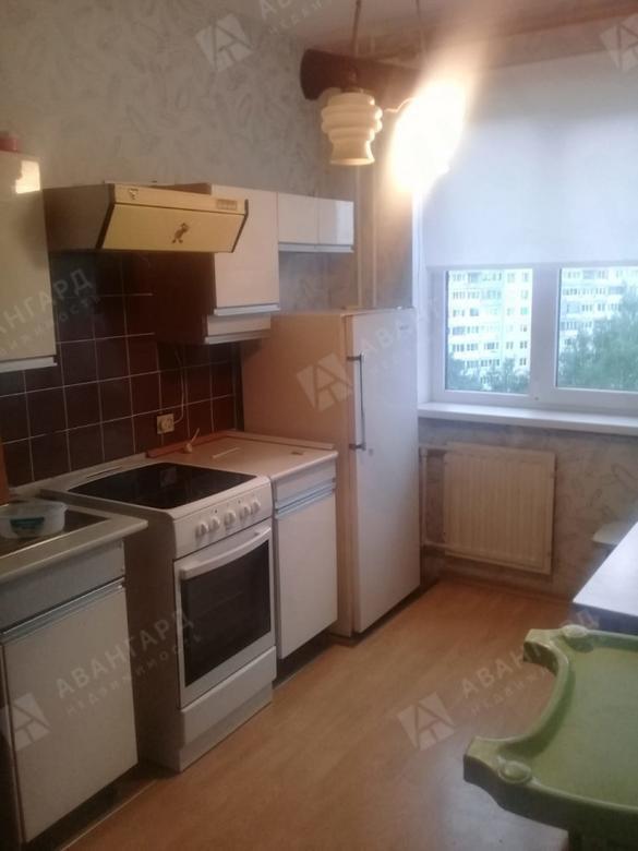 2-комнатная квартира, Индустриальный пр-кт, 11 к.2 - фото 5