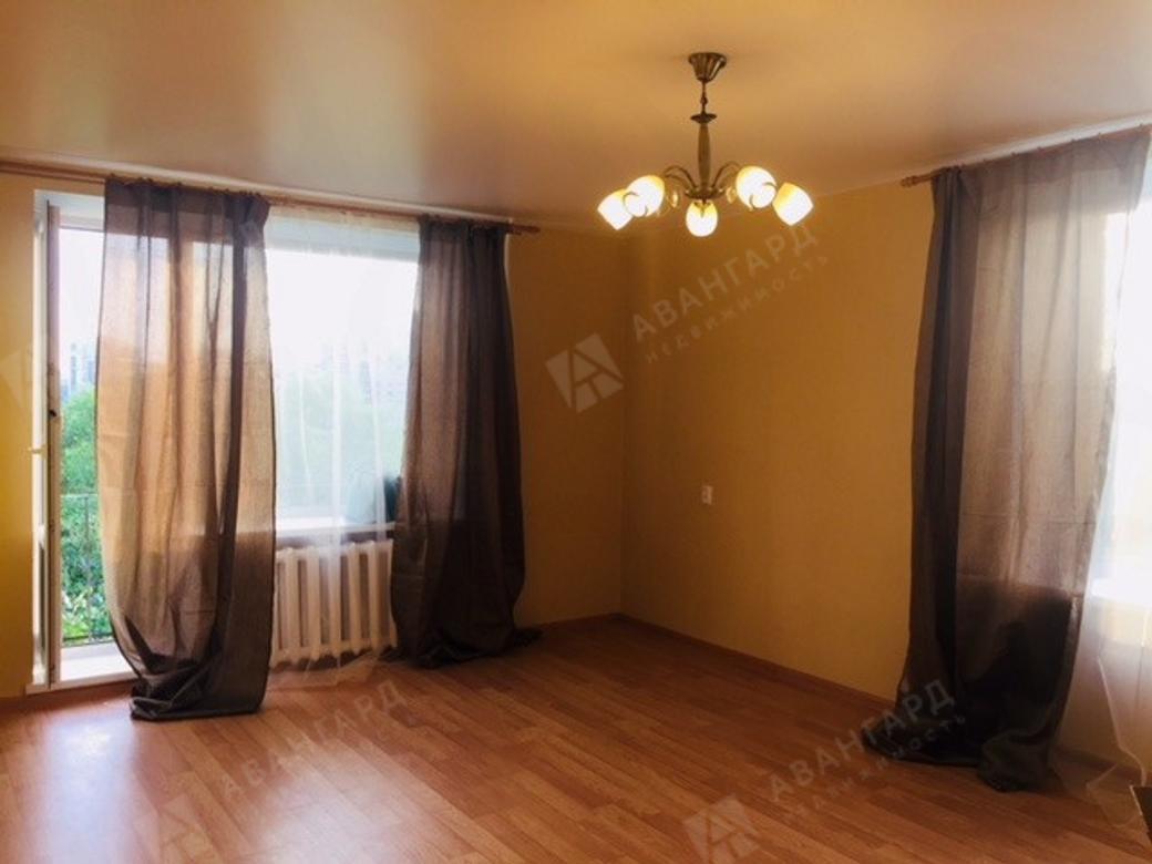 2-комнатная квартира, Ветеранов пр-кт, 46 - фото 2