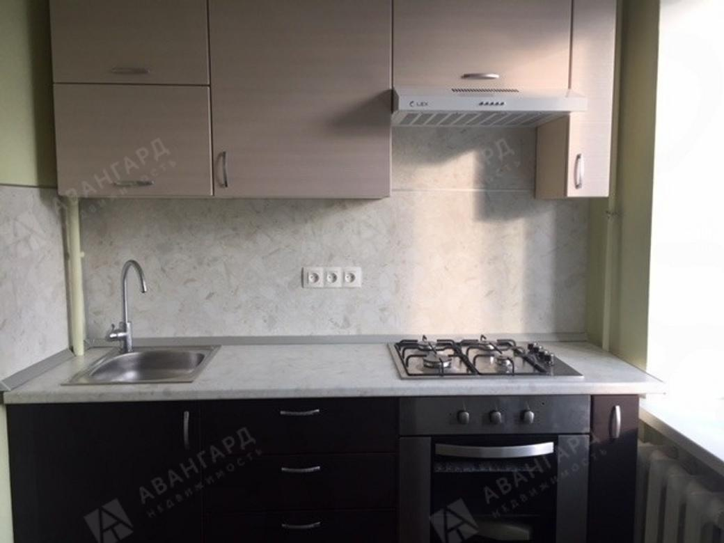 2-комнатная квартира, Ветеранов пр-кт, 46 - фото 1