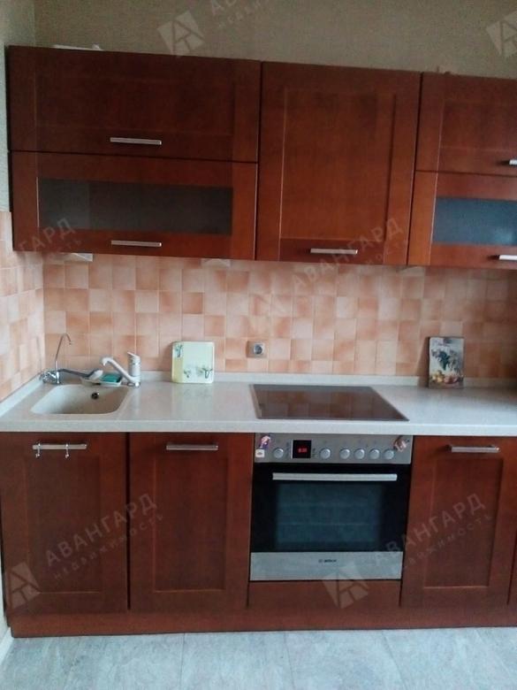 2-комнатная квартира, Руднева ул, 9к3 - фото 2