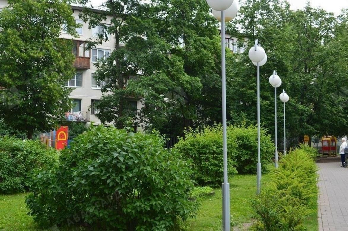 2-комнатная квартира, Руднева ул, 9к3 - фото 20