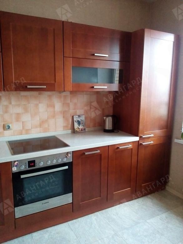 2-комнатная квартира, Руднева ул, 9к3 - фото 1