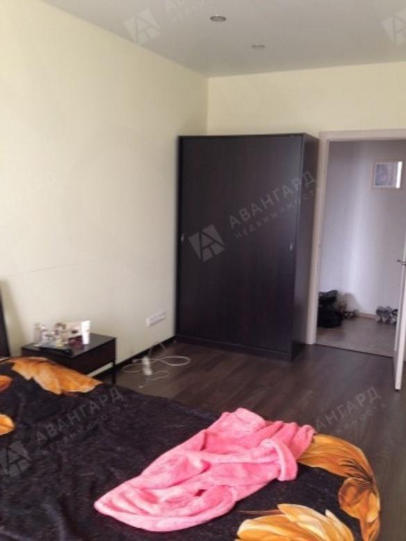 2-комнатная квартира, Российский пр-кт, 14 - фото 2