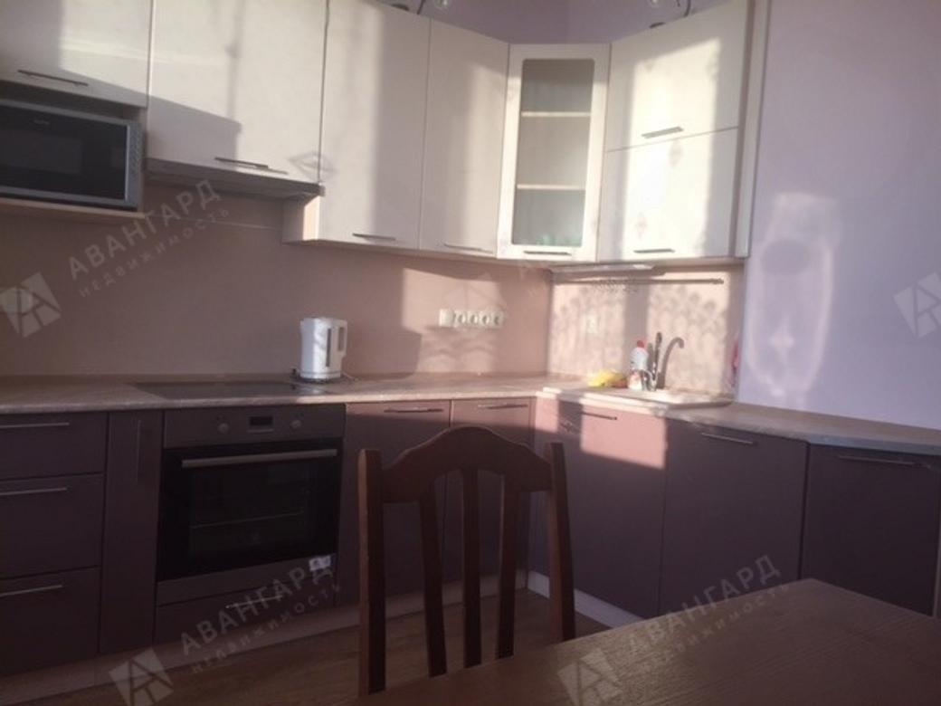 2-комнатная квартира, Бутлерова ул, 11к4 - фото 2