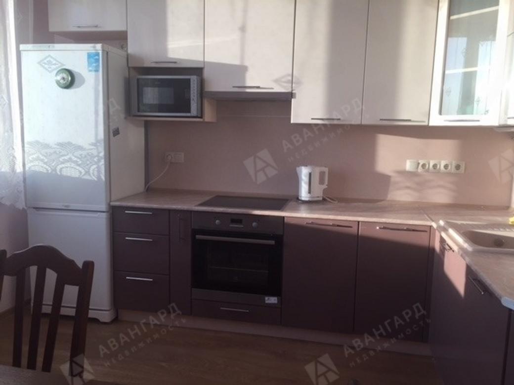 2-комнатная квартира, Бутлерова ул, 11к4 - фото 1