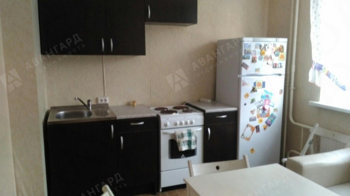 1-комнатная квартира, Валерия Гаврилина ул, 3к1 - фото 2