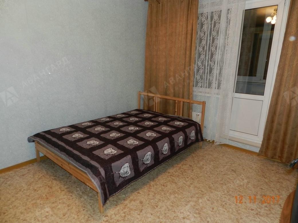 1-комнатная квартира, Тельмана ул, 41к1 - фото 2