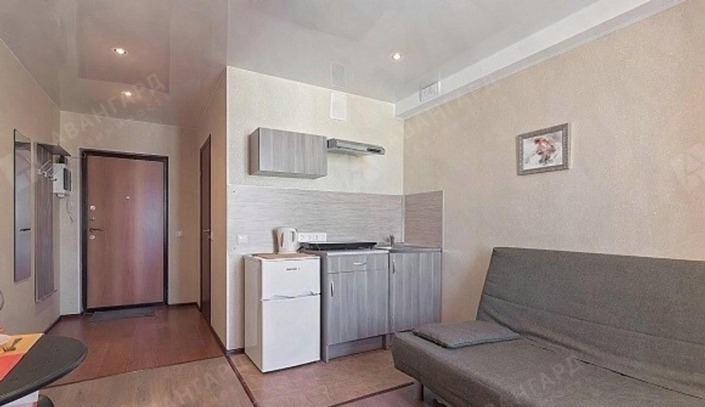 1-комнатная квартира, Славы пр-кт, 51 - фото 1
