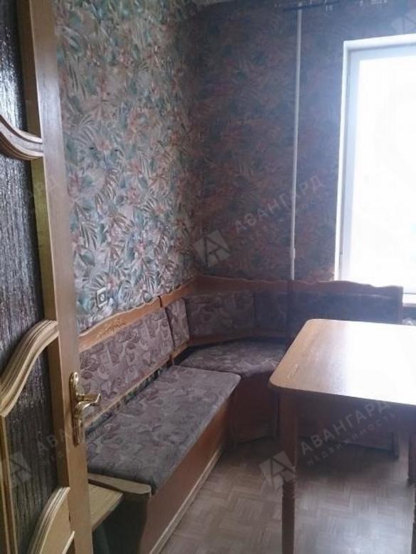 1-комнатная квартира, Искровский пр-кт, 17к1 - фото 5