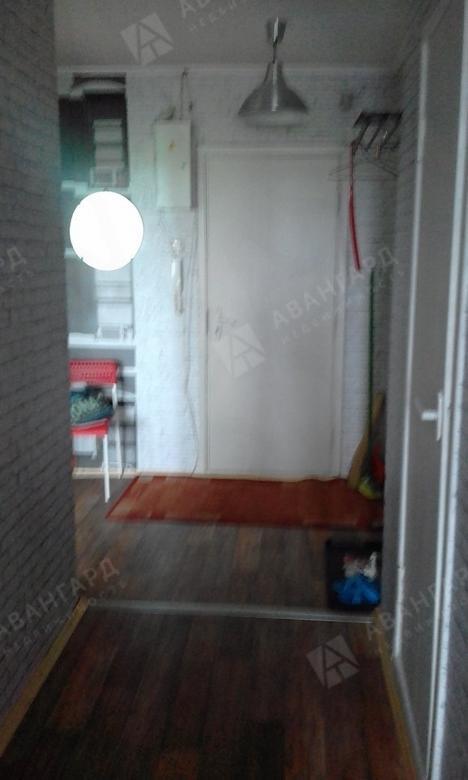 1-комнатная квартира, Малая Балканская ул, 50к2 - фото 12
